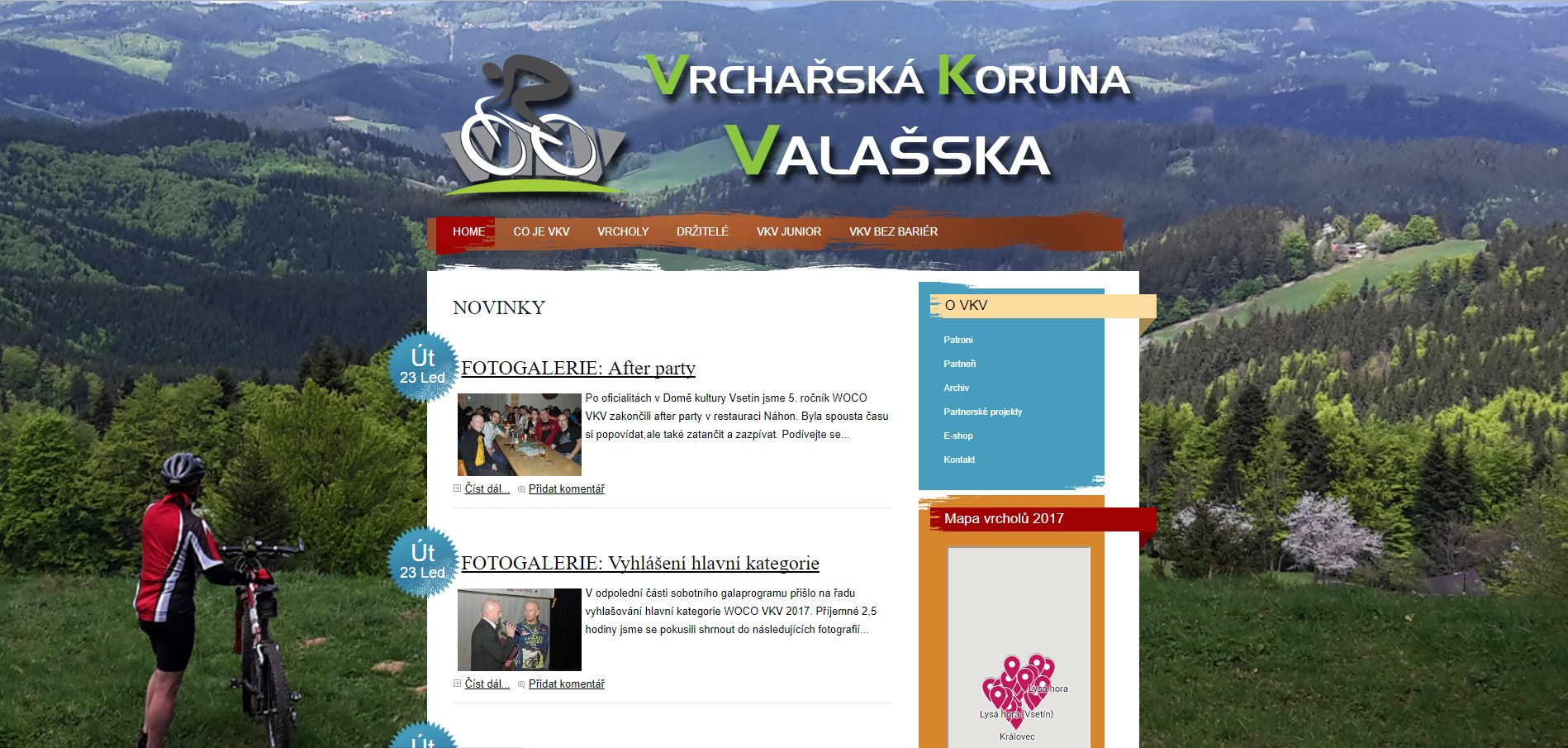 Archiv VKV