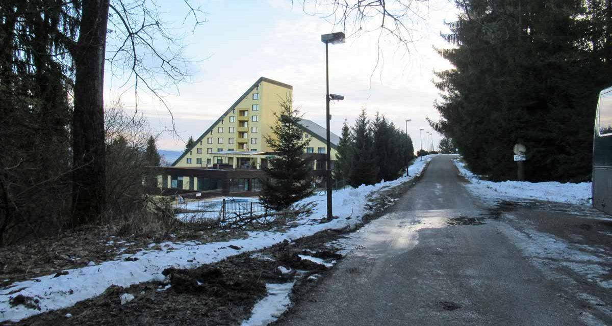 Vrcholy 2018: JELENOVSKÁ