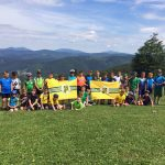 VKV junior 2018: Slučujeme hodnocení škol