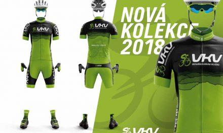 Nový VKV merchandise již brzy