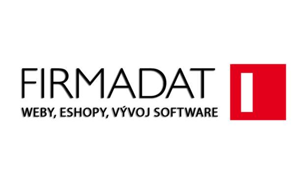 Partneři 2018: FIRMADAT