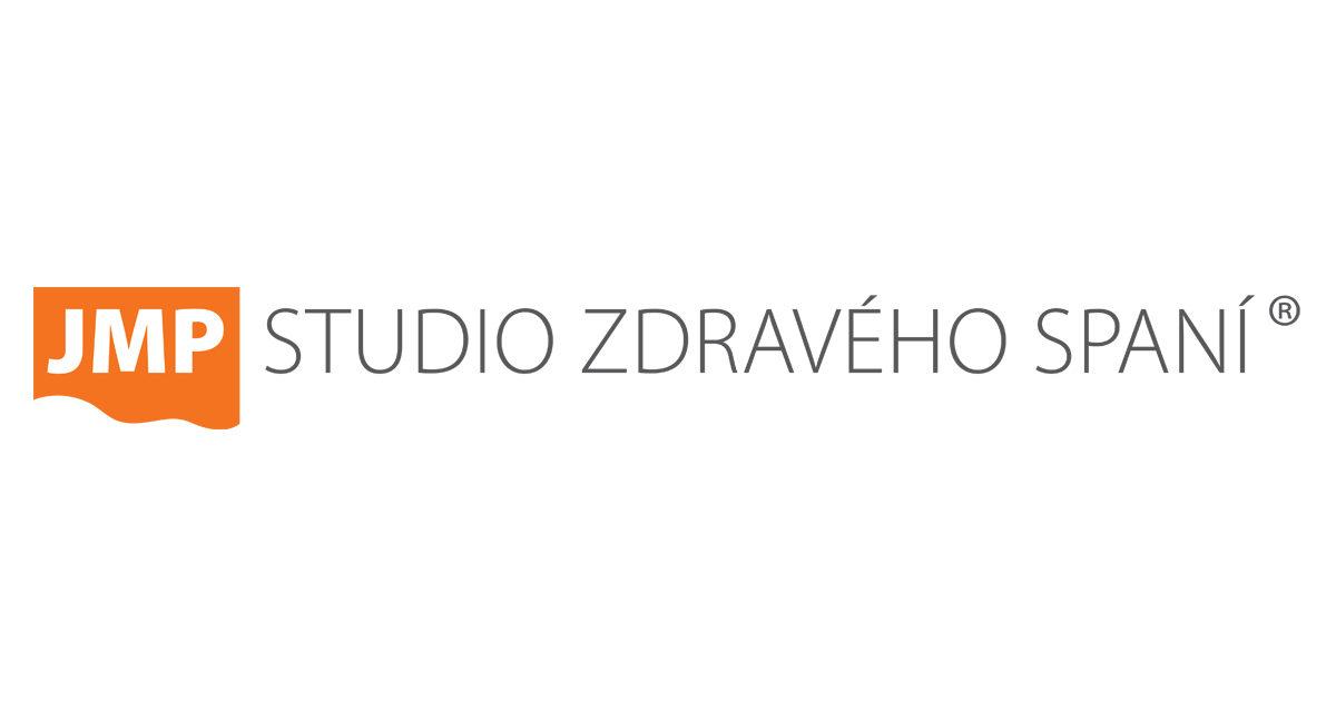Partneři 2018: JMP – STUDIO ZDRAVÉHO SPANÍ