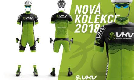 Nová edice VKV cyklo oděvů jde do prodeje
