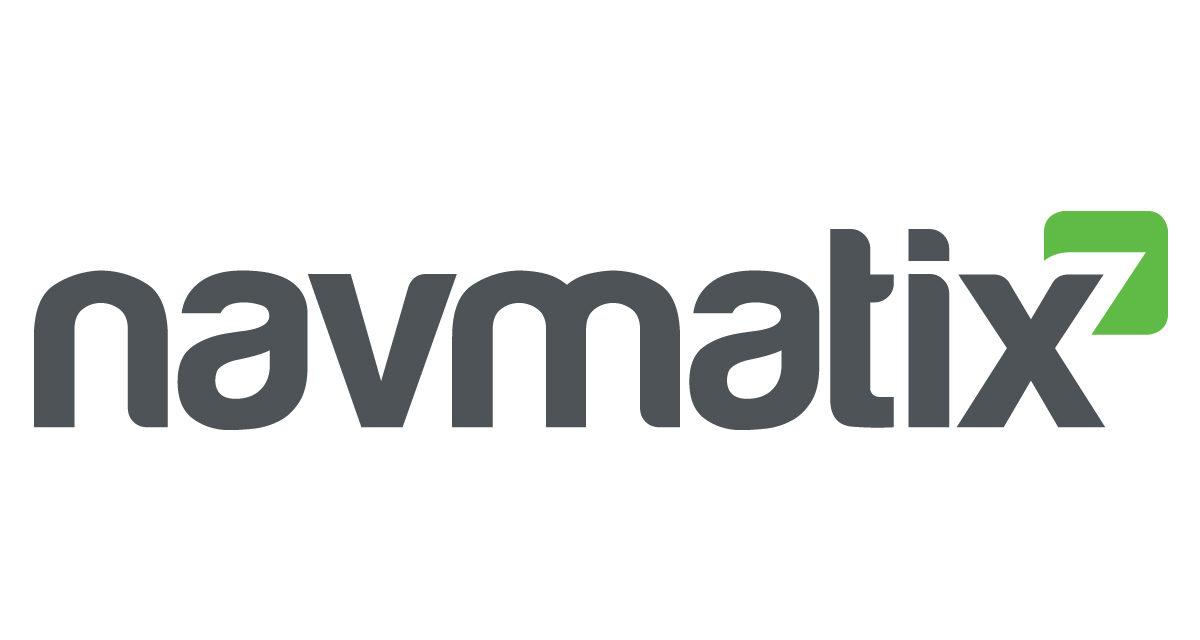 Partneři 2018: NAVMATIX