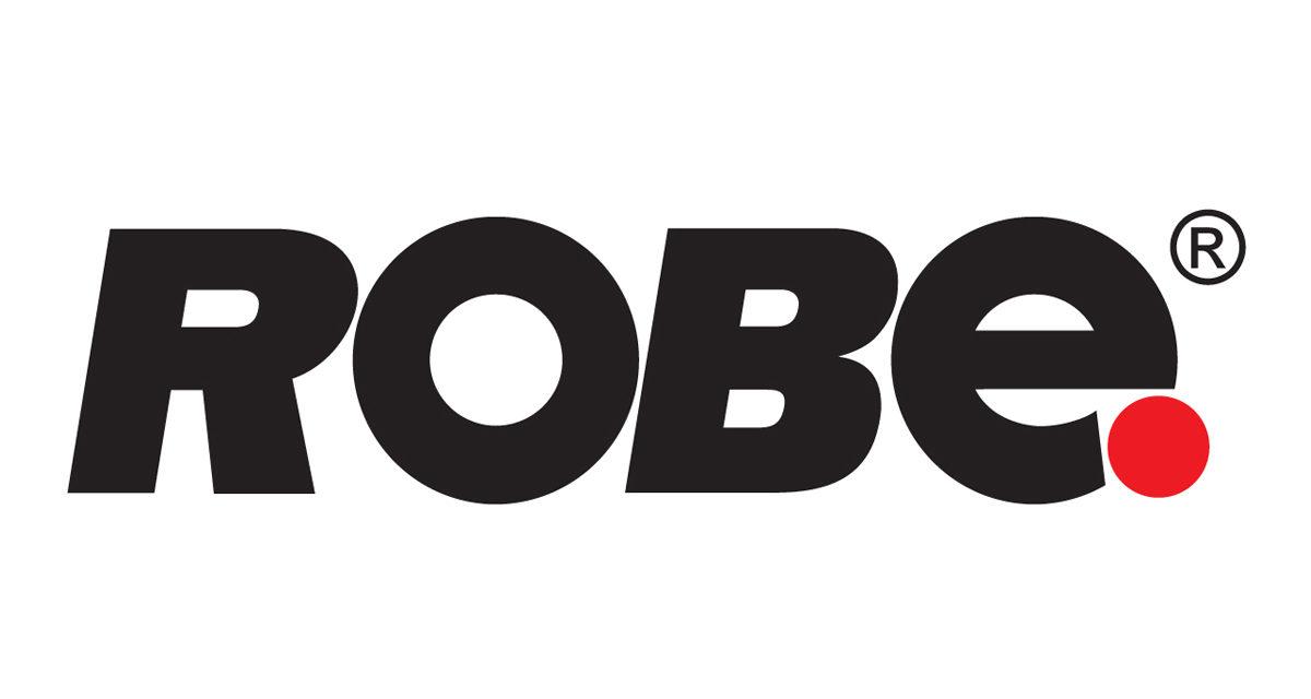 Partneři 2019: ROBE LIGHTING