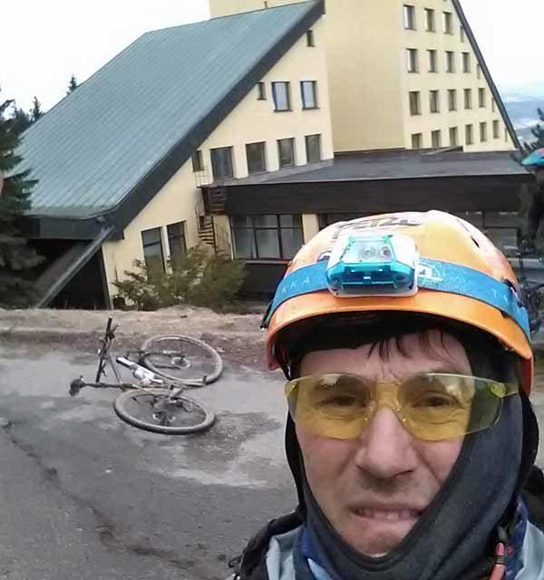 3. – 4. místo: Daniel ŠIMČÍK (Velká Lhota)