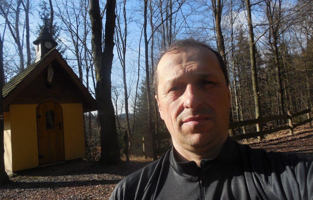 Petr Masař se stal prvním šestinásobným véčkařem!