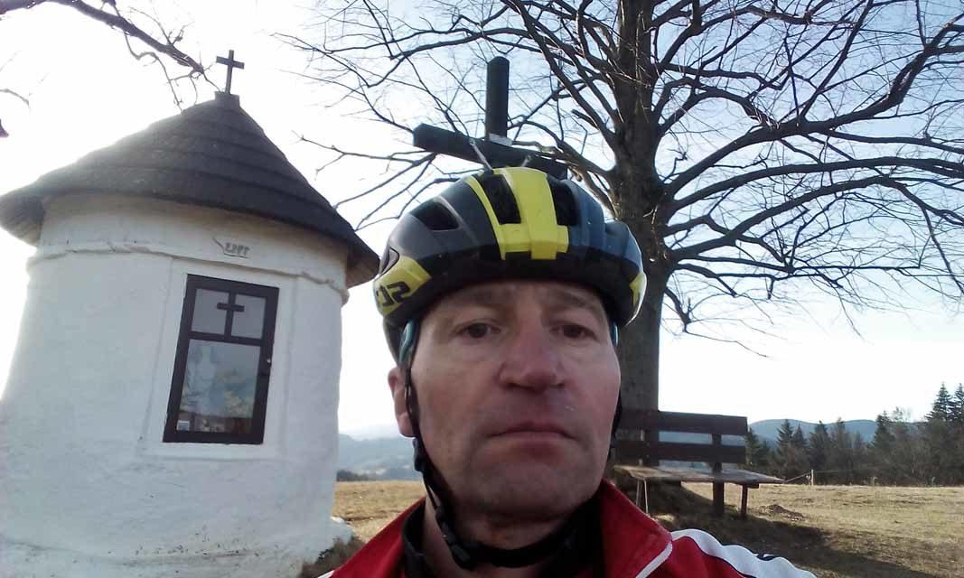 27. místo: Zdeněk ANDRYS (Vsetín)