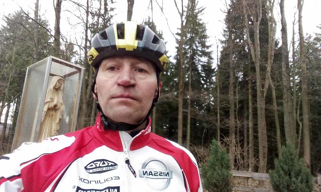Zdeněk Andrys je čtyřnásobným držitelem
