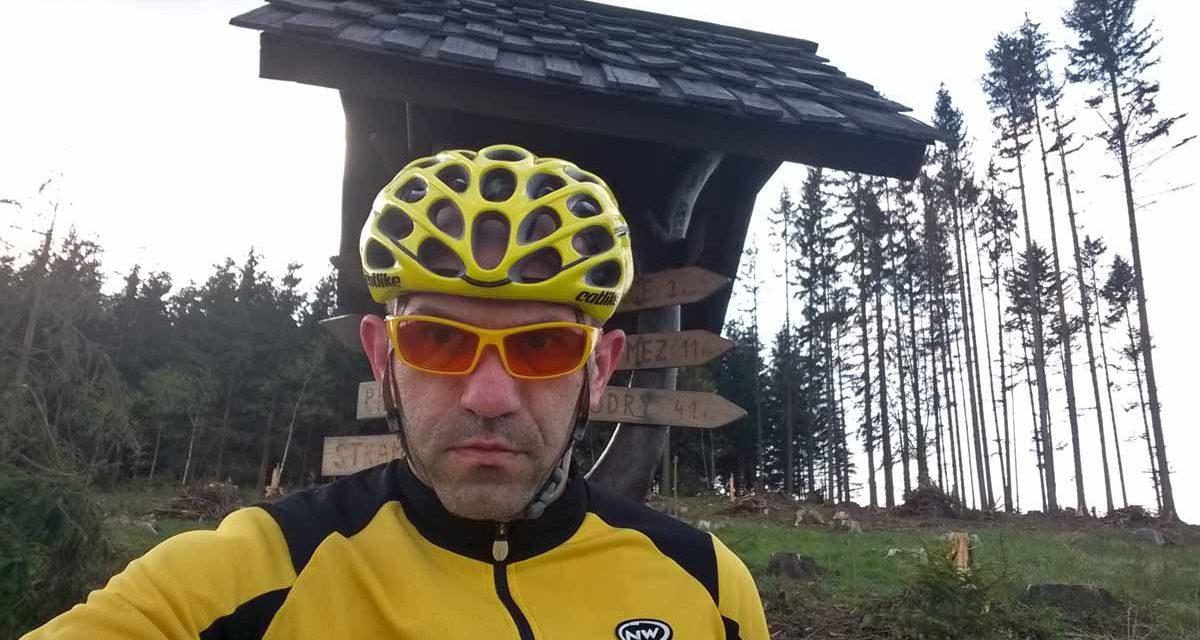 49. místo: Pavel BŘEZOVJÁK (Valašské Meziříčí)