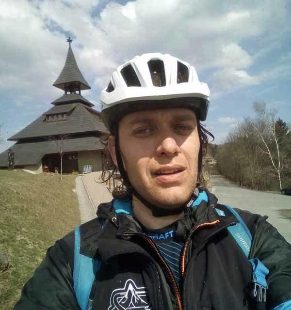 Petr Brinček se vrátil po pauze