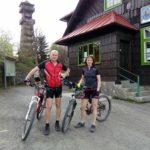 Pavlína Černochová přivedla k VKV manžela Petra