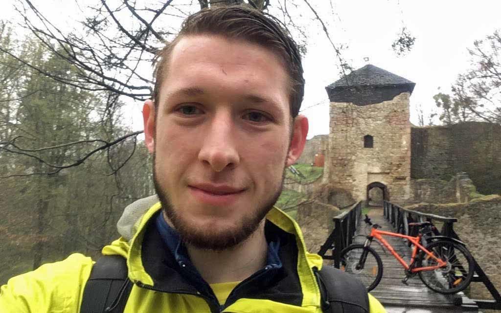 32. místo: Jan HLINIČAN (Vsetín)
