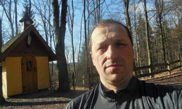 17. místo: Petr MASAŘ (Valašské Meziříčí)
