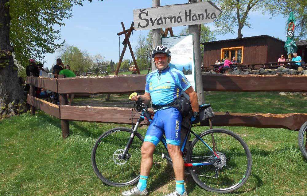 73. místo: Jiří ŠIMONÍK (Janová)