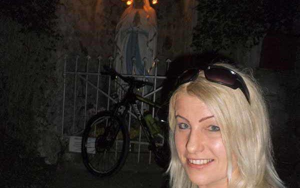 Hana Doležalová má VKV hattrick