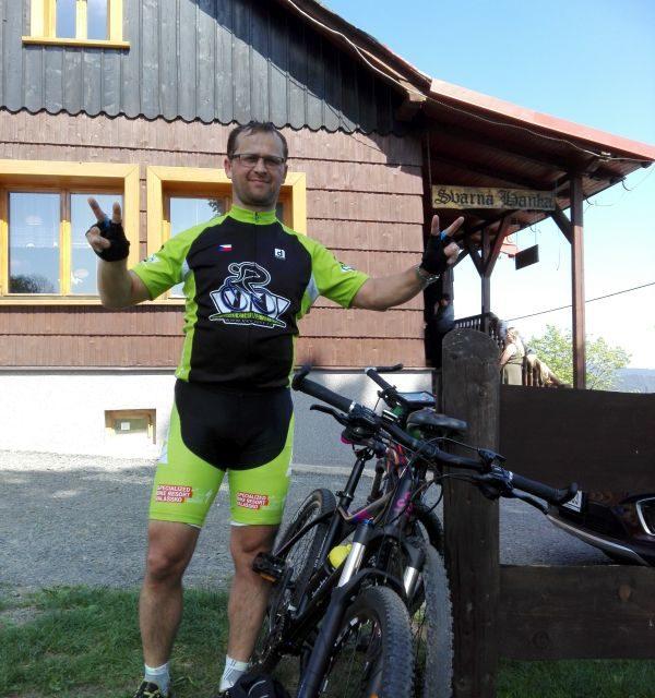 85. místo: Miloš RIEDEL (Oznice)