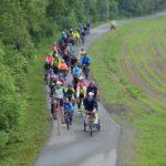 VIDEO: Velká dětská cyklojízda s Josefem Zimovčákem