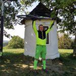 Filip Brabec zažívá ve VKV úspěšnou premiéru