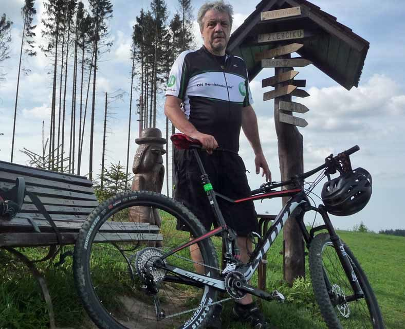 183. místo: Petr VOTRUBA (Vigantice)
