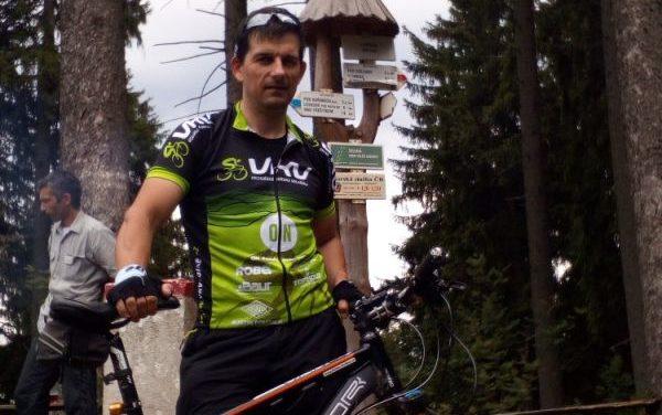 220. – 221. místo:  Miroslav DĚDEK (Vsetín)