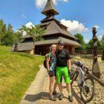 Manželé Gottvaldovi poprvé pokořili valašské kopce