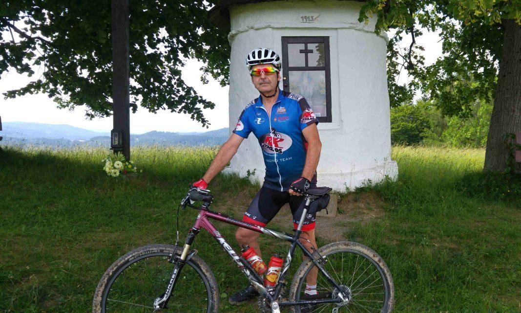 Pavel Vizina se stal pětinásobným véčkařem!