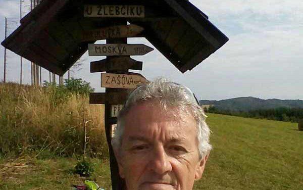 246. – 247. místo: Ivan ZÁHUMENSKÝ (Trenčín)