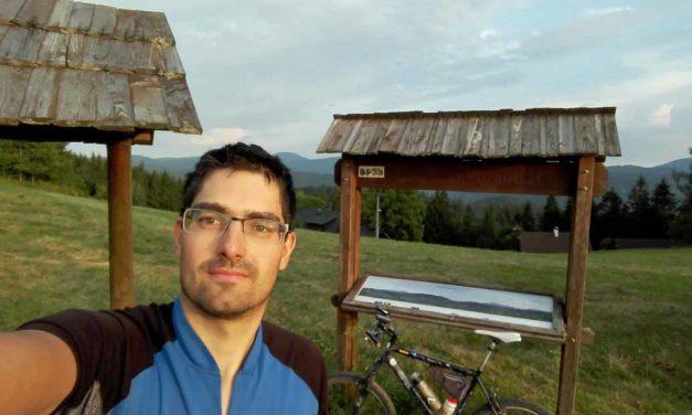 272. místo: Petr GLOGAR (Suchdol nad Odrou)