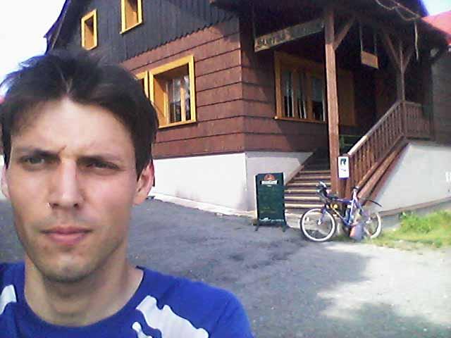 267. místo: Ondřej HOLÍK (Lešná u Valašského Meziříčí)