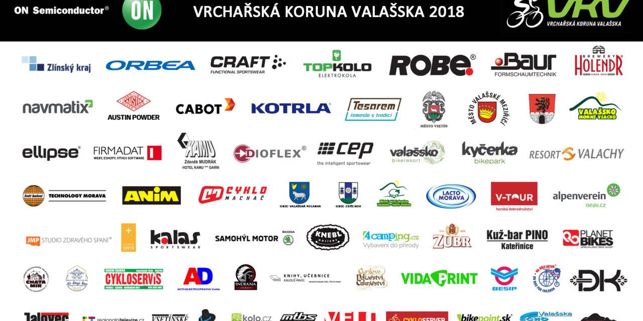 Poděkování účastníkům a partnerům ON Semiconductor VKV 2018