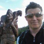Bohdan Duffek je držitelem i partnerem VKV