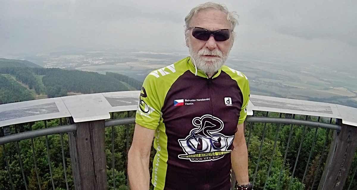 Bohuslav Horešovský rozšířil řady ambasadorů