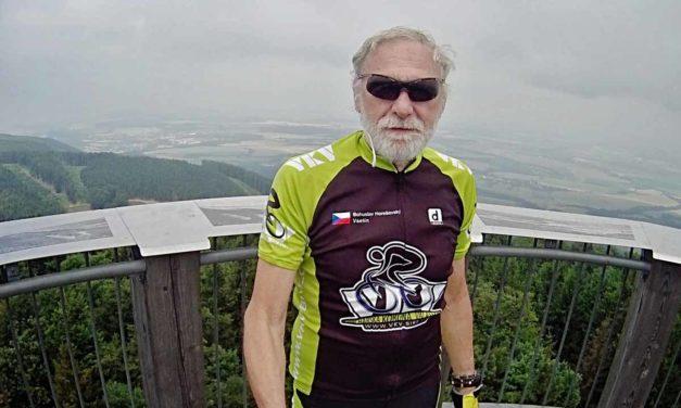 376. místo: Bohuslav HOREŠOVSKÝ (Vsetín)