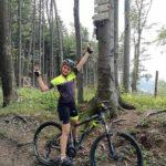 Rozálie Anna Martináková zdolala 50 vrcholů
