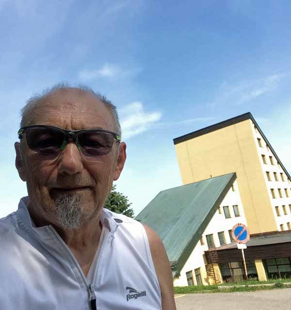 Stanislav Španihel posunul počet držitelů na 340