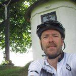 Jaroslav Gawlas zdolal kopce bez přiblížení