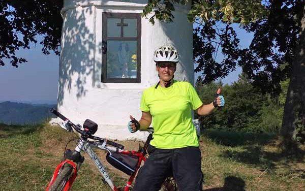 528. – 530. místo: Petra HURTÍKOVÁ (Hovězí)