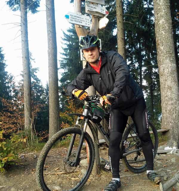 531. místo: Antonín MALÝ (Hošťálková)
