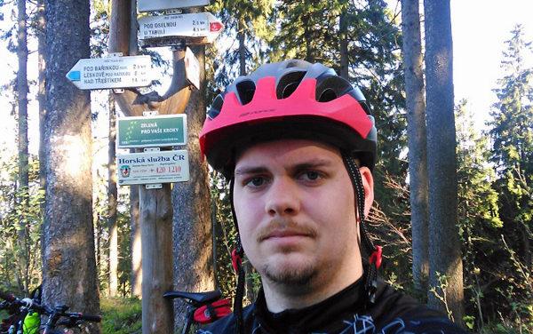 463. místo: Michal MARTINEC (Vsetín)