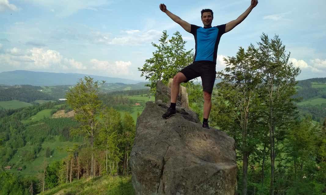 475. místo: Vladimír NOVOSAD (Hostašovice)