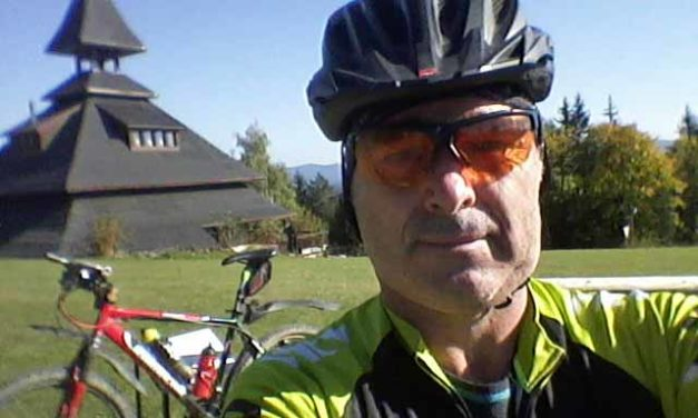 526. místo: Martin RIEGER (Valašské Meziříčí)