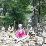 Věra Spáčilová Šalerová má letos druhou Vrchařskou korunu