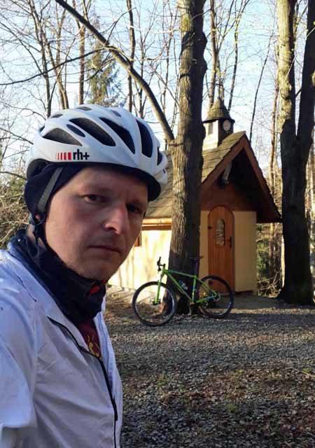 503. místo: Petr STRNADEL (Malhotice)