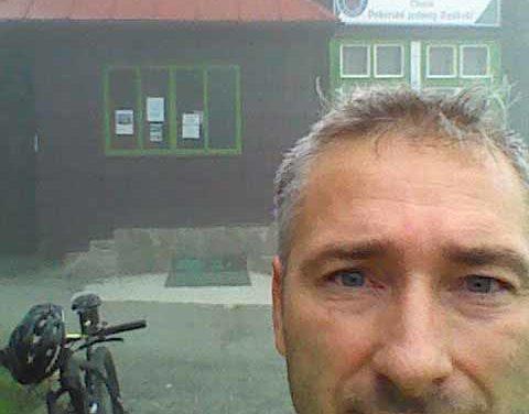 491. místo: Pavel ŠUSTR (Hošťálková)