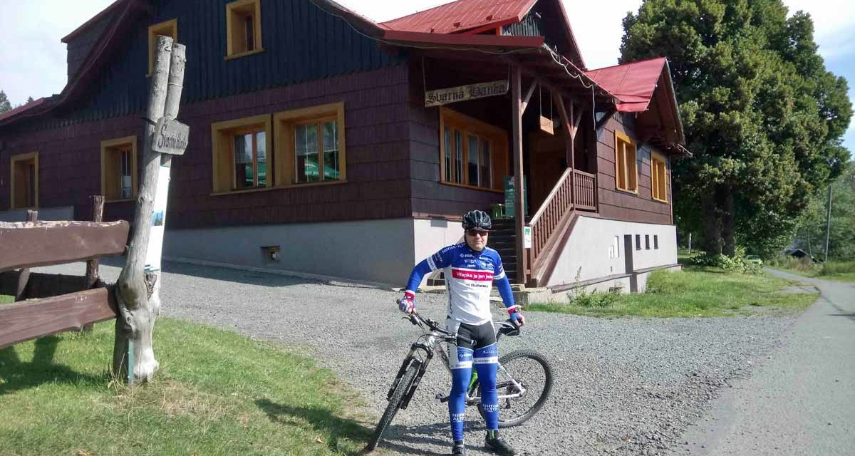 451. místo: Michal VAIGL (Poličná)