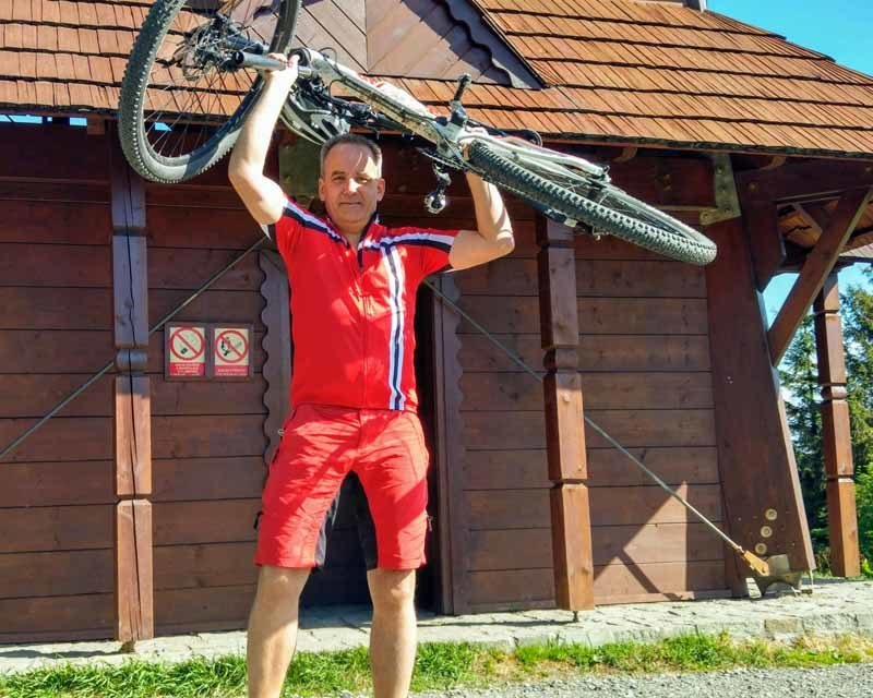 574. místo: Martin KAZMÍŘ (Vsetín)