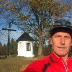 Pavel Koleček je čtyřnásobným véčkařem