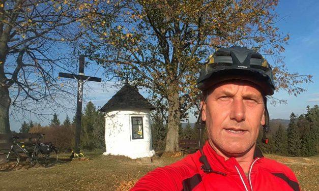 608. místo: Pavel KOLEČEK (Zubří)