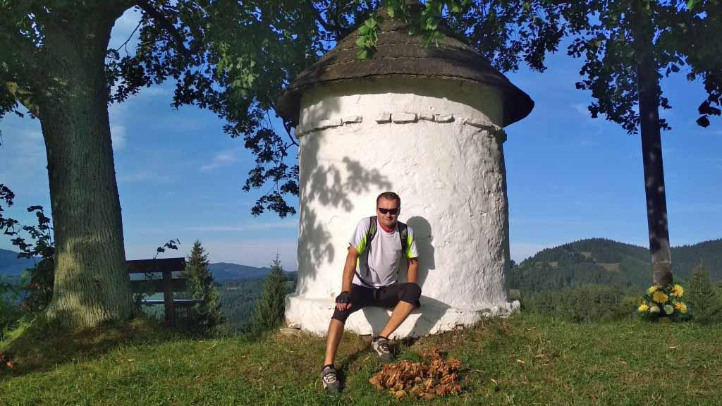 Jaroslav Král letos získal 4 Vrchařské koruny